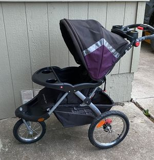 Baby Trend Jogger Stroller (pets and smoke free) for Sale in Mansfield, TX