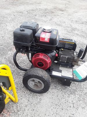 Honda pressure washer for Sale in Queens, NY