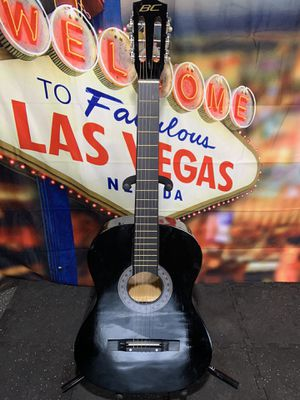 BC Acoustic Classical Guitar for Sale in Las Vegas, NV