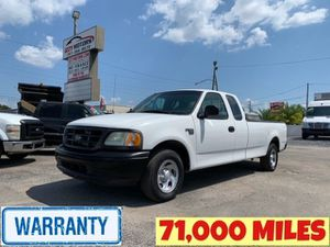 2003 Ford F-150 for Sale in St.Petersburg, FL