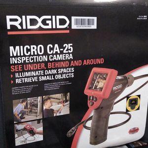 Ridgid Camera for Sale in Houston, TX