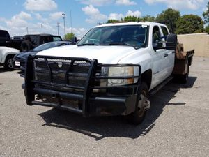 2008 Chevrolet Silverado 3500HD for Sale in Houston, TX