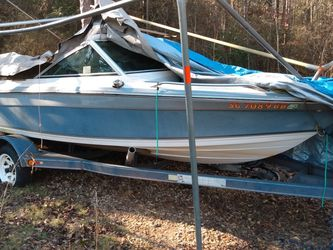Yamaha Inboard Boat And Trailer for Sale in Piedmont,  SC