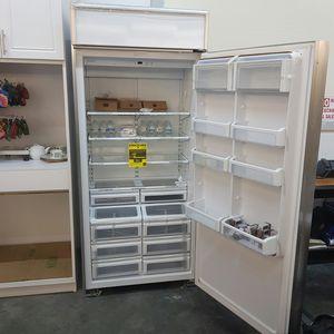 NEW GE Monogram Built in Refrigerator 36inch for Sale in Ontario, CA