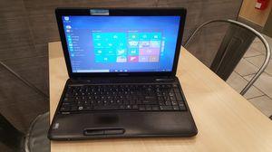 "TOSHIBA Laptop Satellite C655-S5514 Intel Pentium B960 (2.2 GHz) 4 GB Memory 320 GB HDD Intel HD Graphics 15.6"" Windows 10 for Sale in Orlando, FL"