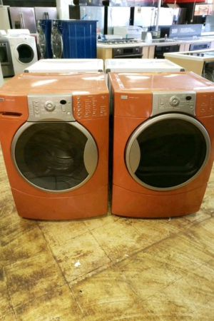 Kenmore Elite washer and dryer electric for Sale in Cedar Hills, UT