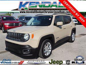 2015 Jeep Renegade for Sale in Miami, FL