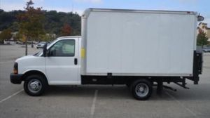 2008 Chevy express 3500 for Sale in Mesquite, TX