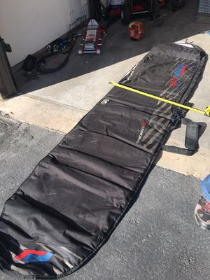 """SUP/ SURFBOARD BAG 9'6"""" for Sale in Highlands Ranch, CO"""