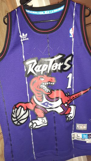 Toronto Raptors Authentic Adidas NBA Swingman Jersey for Sale in San Diego, CA