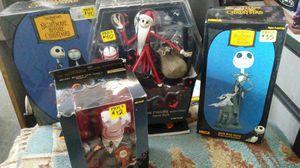 Nightmare before Christmas for Sale in Turlock, CA