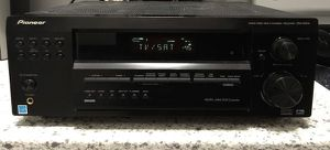 Pioneer VSX D514K 5.1 Channel Stereo Receiver for Sale in Livermore, CA