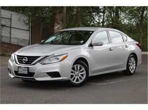 2017 Nissan Altima for Sale in Marysville, WA
