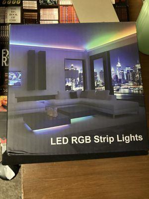 LED light strip Lights Kit for Sale in San Antonio, TX