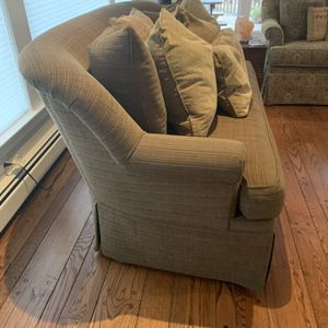 Couch And Love Seat for Sale in Nyack, NY