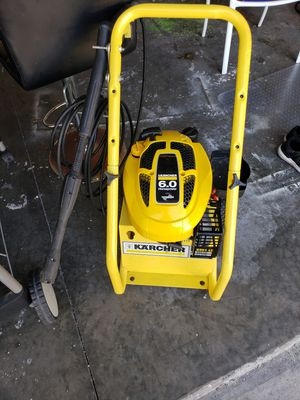 Pressure washer like new!! for Sale in Land O Lakes, FL