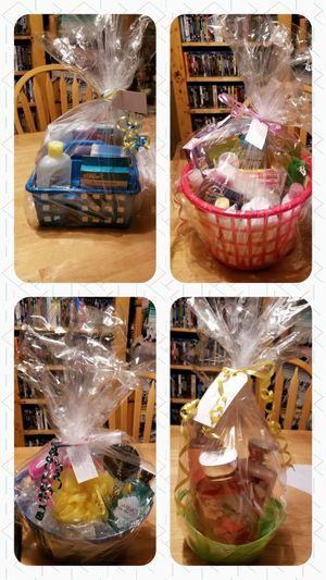 Gift baskets for Sale in Abilene, TX