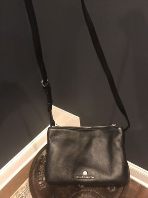 Vince Camuto Black Cross Body Bag for Sale in Washington, DC