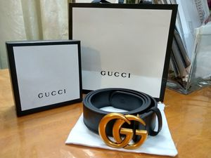 Gucci Brand Belt (Firm Price, Need Gone ASAP !) for Sale in Brooklyn, NY