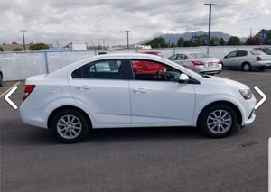 Chevy Sonic for Sale in Layton, UT