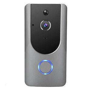 Video Doorbell,Mucjun Doorbell Wifi Smart Door 0408 b3 19 for Sale in OH, US