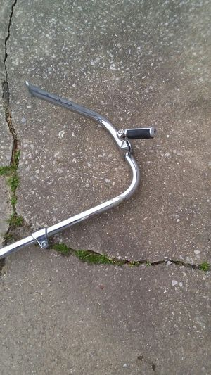 Crash bars for motorcycle for Sale in Carmi, IL