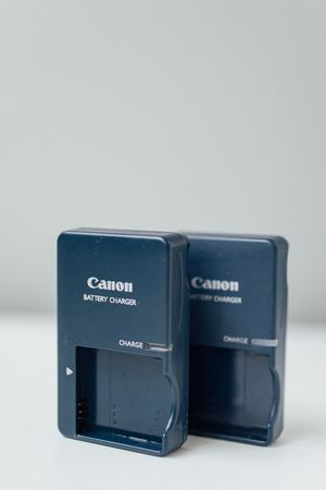 Canon point and shoot battery charger for Sale in San Marino, CA