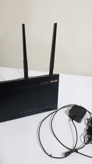 Asus RT-AC1900P Wireless Router for Sale in Warner Robins, GA