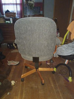 Computer chair for Sale in Wichita, KS