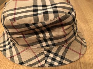 Burberry Bucket Hat for Sale in Boston, MA