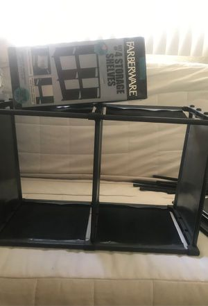 Farberware Storage Shelves for Sale in Chicago, IL