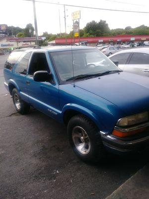 200 chevy blazer 2 door 240k miles for Sale in La Vergne, TN