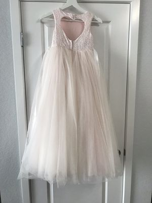 Flower Girl Dress for Sale in Lafayette, CO