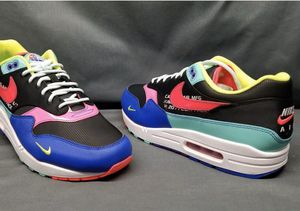 Air max 1 size 12 also in size 10 men's for Sale in Hacienda Heights, CA
