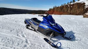 2006 Yamaha SXV Viper 700 snowmobile for Sale in Milton-Freewater, OR