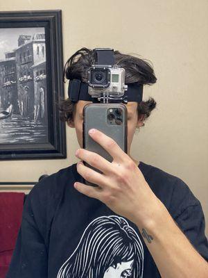 GoPro head mount for Sale in Mesa, AZ