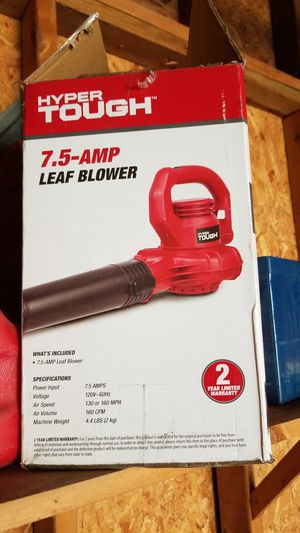 Brand New Leaf Blower for Sale in Detroit, MI