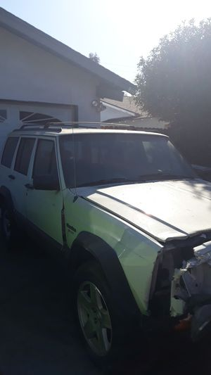 96 Jeep AS IS for Sale in Montclair, CA
