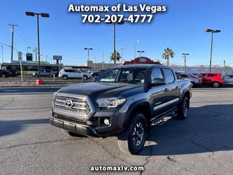 2017 Toyota Tacoma for Sale in Las Vegas,  NV