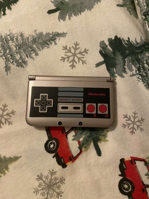 Nintendo 3DS XL NES Edition for Sale in Hialeah, FL