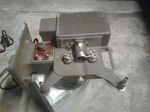 All I know is a some kind of reel projector for Sale in Jacksonville, FL