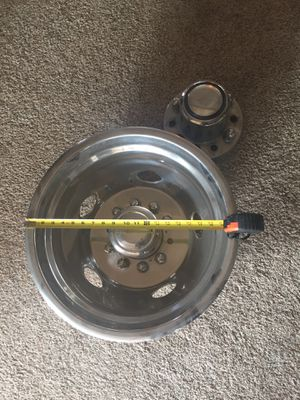 Wheel cover spare for Sale in San Diego, CA