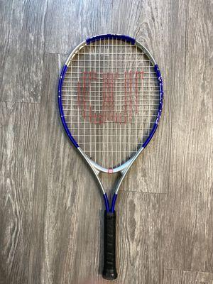 Wilson tennis racket for Sale in Anaheim, CA