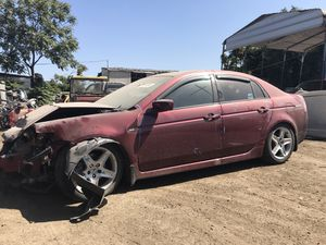2005 Acura TL for parts only. for Sale in Modesto, CA