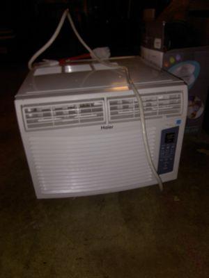 Haier 10,000 btu AC unit never used for Sale in Virginia Beach, VA