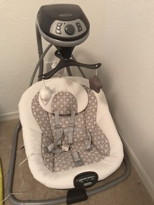 Baby Swing for Sale in Winter Haven, FL