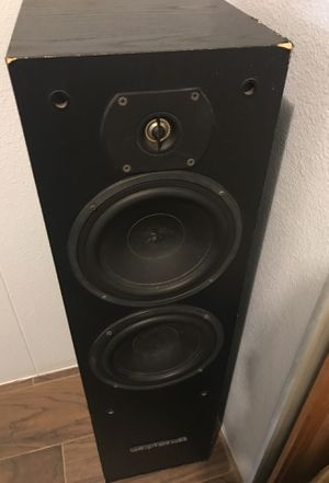 Digital Pro Audio model DPA SL-T 2.8 Tower Speaker for Sale in Perris, CA