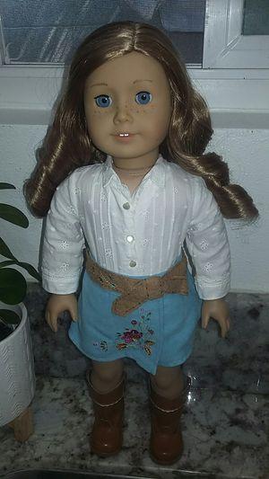 American Girl Doll Nicki for Sale in Costa Mesa, CA