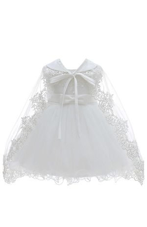 Silver mermaid flower girl dress 18 months for Sale in Chicago, IL