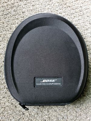 bose quiet comfort 15 for Sale in Maynard, MA